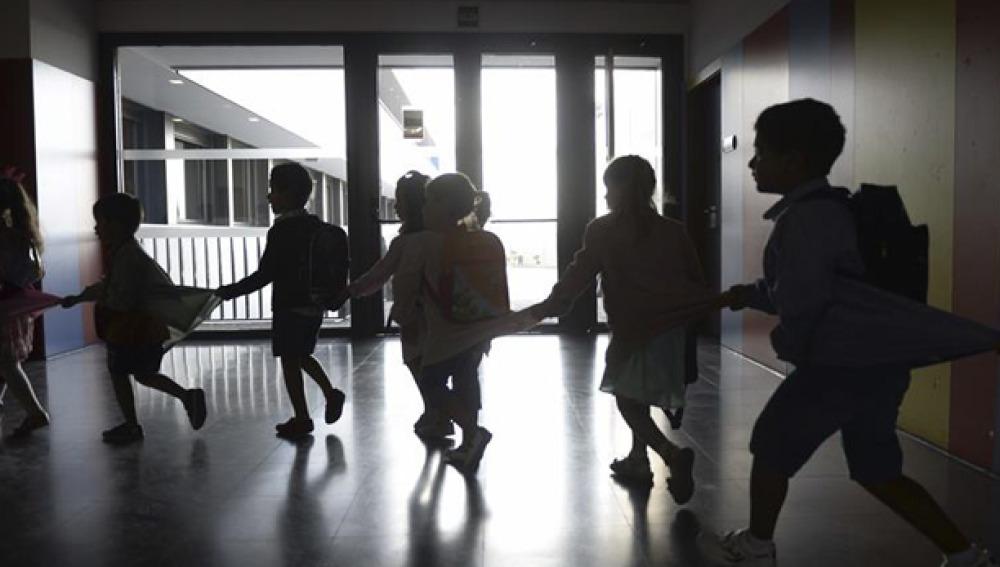 Gran alarma en los padres: escuelas navarras impondrán juegos eróticos para niños de 0 a 6 años