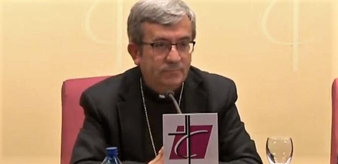 Mons. Argüello recuerda las condiciones para ser seminarista: varón, célibe y heterosexual