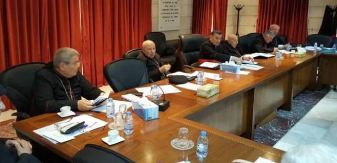 La Iglesia maronita teme que estallen de nuevos los enfrentamientos civiles en el Líbano