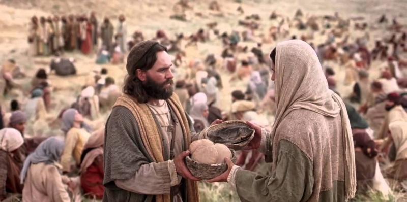 Pobres y ricos necesitamos a Cristo