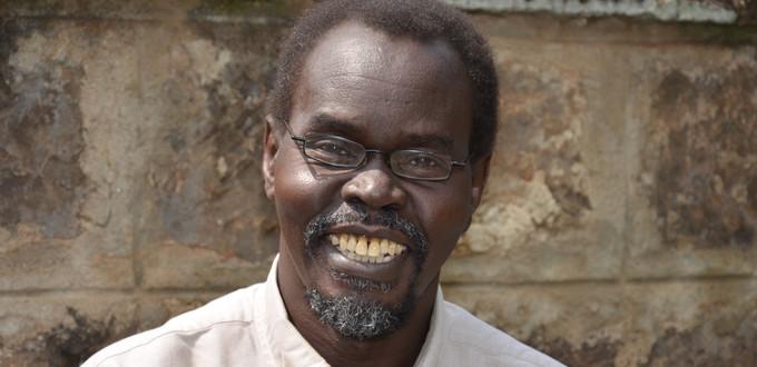 Asesinado en Sudán del Sur el P. Odhiambo, primer keniata jesuita