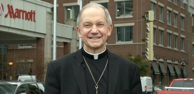 Mons. Paprocki: «Los obispos son Vicarios de Cristo. No somos gerentes de una sucursal del Vaticano»