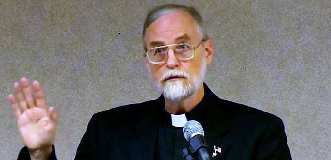 El Ruth Institute publica un informe sobre la correlación entre la homosexualidad en el clero y los abusos