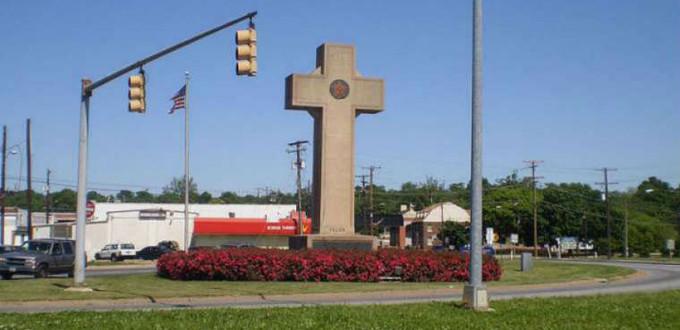 La Corte Suprema de EE.UU decidirá si es constitucional la Cruz de la Paz de Bladensburg