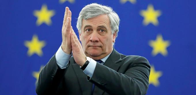 El presidente del Parlamento Europeo invita a Asia Bibi y su familia a visitar la Eurocámara
