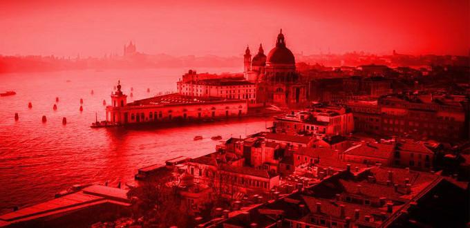 El Papa apoya la iniciativa «Venecia en rojo» por los cristianos perseguidos