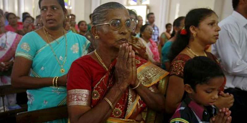 Falsa denuncia de conversión forzada en un colegio católico de India