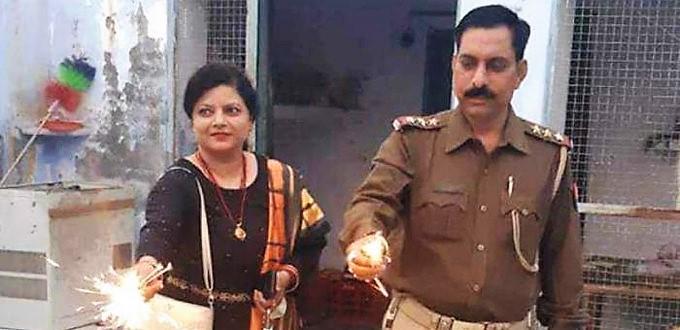 Peligro de guerra religiosa en la India tras el asesinato de un inspector a manos de «protectores de las vacas»