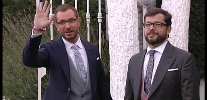 Maroto: «En Nuevas Generaciones del PP hay más gays que en todas las asociaciones de la Federación LGTB»
