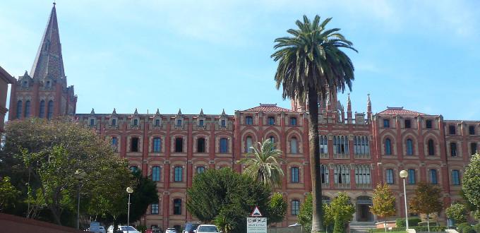 Colegio jesuita de Barcelona inscribe a sus alumnos en concurso de literatura de asociación independentista
