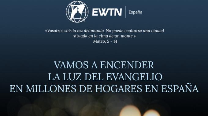 Llega a España EWTN, la Televisión de la Madre Angélica