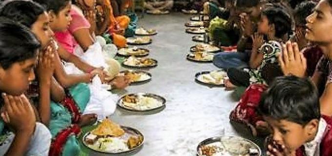 Acoso en India a ONGs cristianas