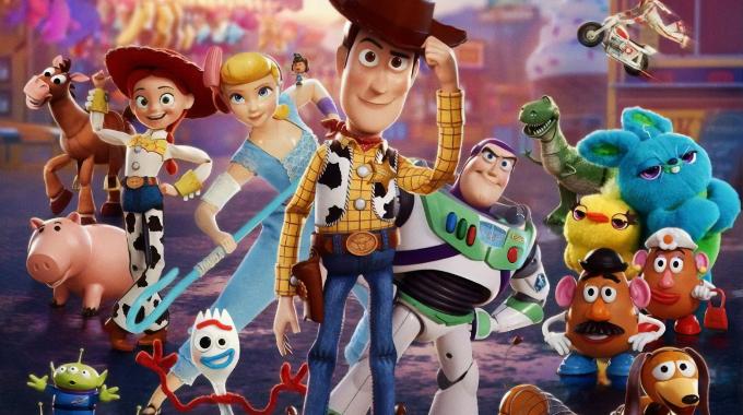Toy Story 4 Y La Marcha Del Orgullo Gay Javier Gutiérrez