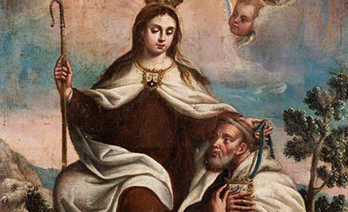 En La Fiesta De La Virgen Del Carmen Hablemos De Su Devoción