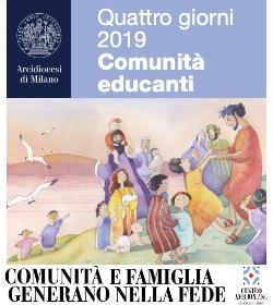Iglesia en Milán preocupada por el papel de los padres en la iniciación cristiana de los hijos