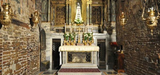 El Papa decreta que se consagre el 10 de diciembre a la Virgen del Loreto