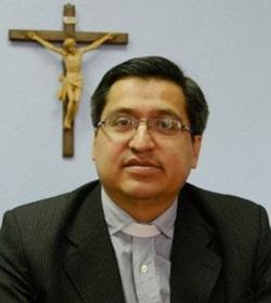 El Papa nombra al obispo auxiliar de Quito, Ecuador