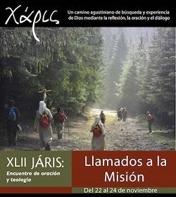 XLII Encuentro Járis en Sotillo de la Adrada (Ávila)