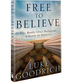 Abogado defensor de la Hermanitas de los Pobres en EEUU publica libro sobre la importancia de la libertad religiosa