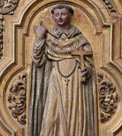 Publican en España una colección de 130 sermones inéditos de San Vicente Ferrer
