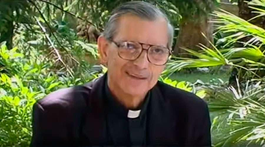 Fallece el P. Manuel Carreira, sacerdote, teólogo, filósofo y astrofísico