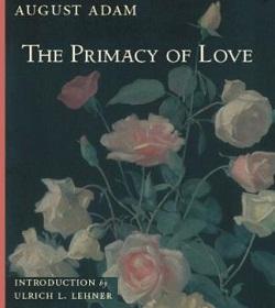 Obra escrita sobre el amor cristiano que influyó en Benedicto XVI es reeditada en idioma inglés