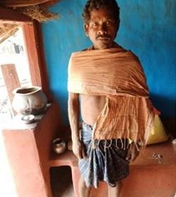 Sobreviviente del pogrom de Orissa: «Mi hijo está muerto, pero no reniego de Cristo».