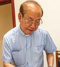 Perseguido por su fe, el Capellán para los vietnamitas en Sídney, Australia, pasó 4 años en prisión