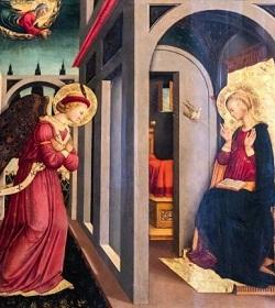 Una de las partes del Ave María fue añadida hace siglos después de una terrible peste