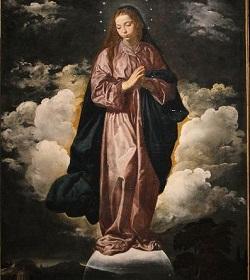El Pequeño Oficio de la Inmaculada Concepción: la más bella oración a Nuestra Señora