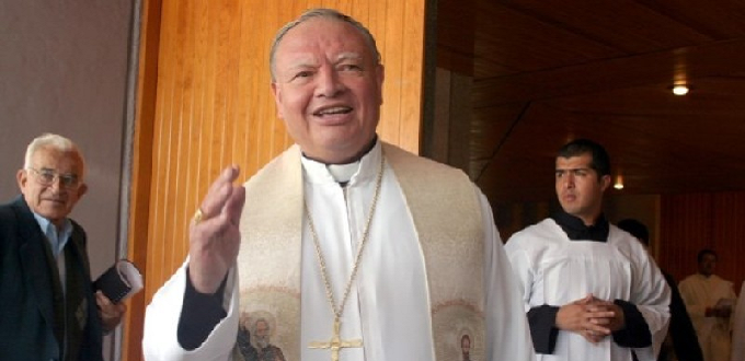 Facebook censura video del Cardenal Sandoval