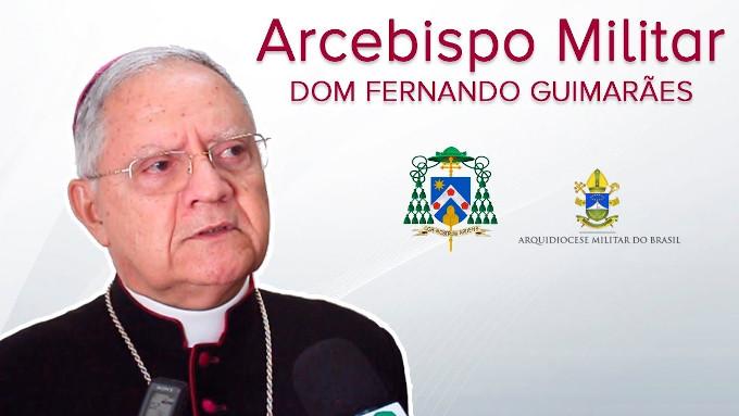 El arzobispo castrense de Brasil rechaza la Campaña de Fraternidad Ecuménica por su contenido heterodoxo
