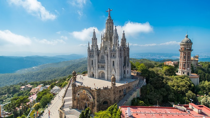 Los salesianos del Tibidabo cancelan la Adoración Perpetua más antigua de España