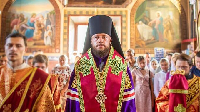 Los ortodoxos ucranianos fieles al Patriarcado de Moscú piden al Patriarca de Constantinopla que no visite el país
