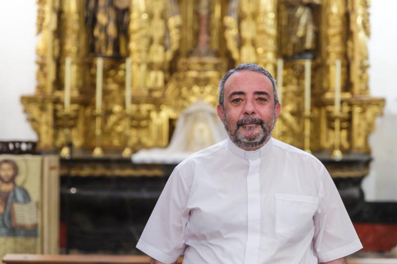 don Javier Sánchez Martínez