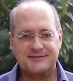 Antonio R. Peña