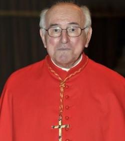 Cardenal Walter Brandmuller