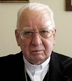 Cardenal Jorge Medina