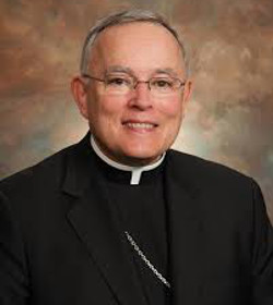 Monseñor Charles J. Chaput