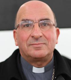 Monseñor Fernando Chomali