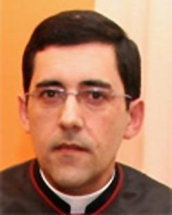 P. Guillermo Juan: «La teología sirve para infundir esperanza»