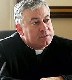 Mons. Juan Ignacio González Errázuriz