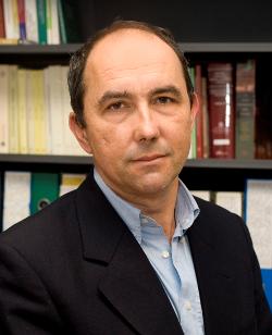 Francisco Contreras Peláez