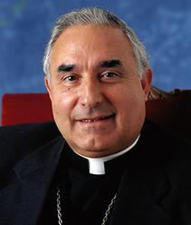 Monseñor Santiago García Aracil