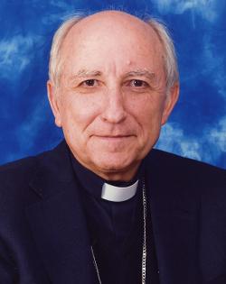 Mons. Jesús García Burillo