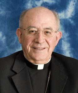 Monseñor Francisco Gil Hellín