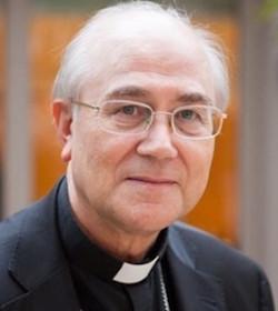 Monseñor Adolfo González Montes