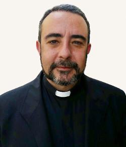 Javier Sánchez Martínez