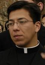 Jorge Enrique Mújica, LC
