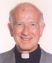 Padre Loring, SJ